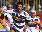 2014 Super Rugby Warm Up: DHL Stormers v Boland