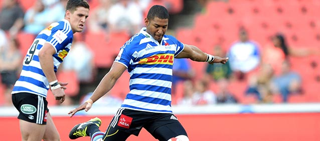 Will 'take it on the chin' – Allister Coetzee