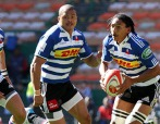 Absa Currie Cup: DHL Western Province v GWK Griquas