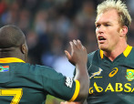 2014 The Castle Rugby Championship: South Africa v Australia
