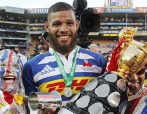 Absa Currie Cup, Final DHL Western Province v Xerox Golden Lions