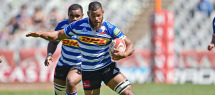 Absa Currie Cup: Toyota Free State Cheetahs v DHL Western Province