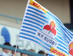 Absa Currie Cup: DHL Western Province v Toyota Free State Cheetahs in Cape Town, South Africa