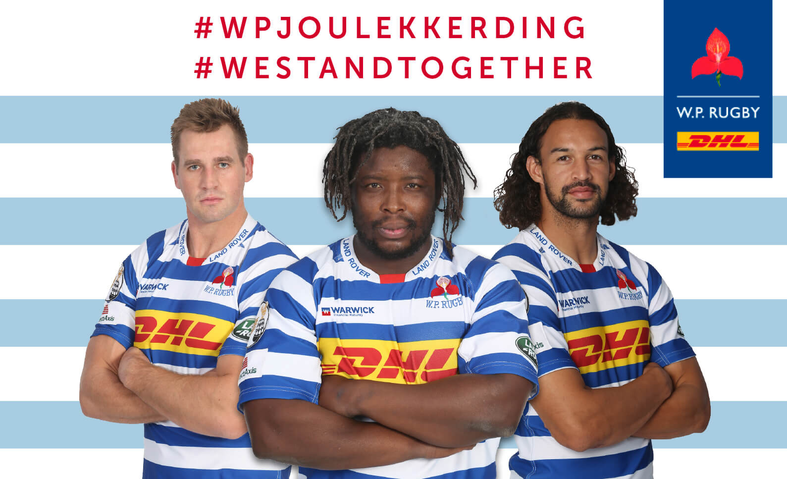 Stormers Picture: The Official DHL WP Rugby Site