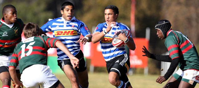 WP Rugby | WP Schools training squads named